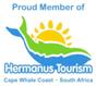 Kennedy's Beach Villa Hermanus Tourism
