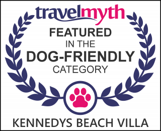 Travel Myth Dog Friendly