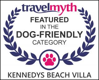 Travel Myth Dog Friendly